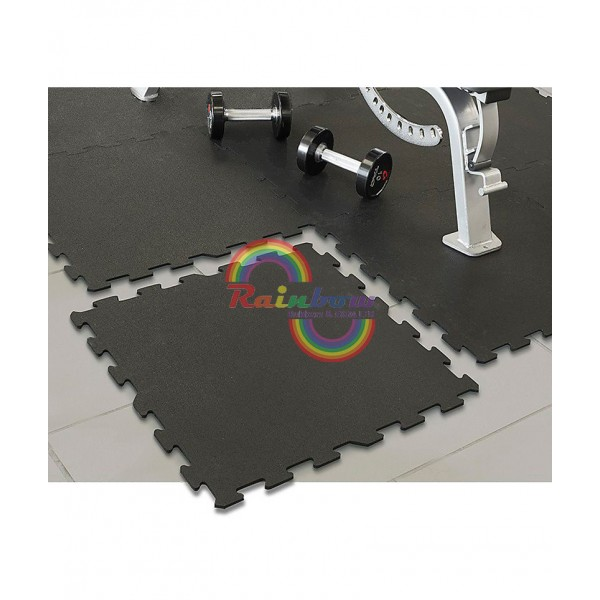 Interlocking Tile Gym Mat