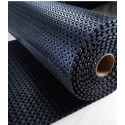 SWIMMING POOL MAT / SHOWER MAT / CHANGING ROOM MAT 1m x 9m x 13mm Thick Roll / Non Slip Matting