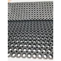 HEXAGON Premium Hollow Rubber MAT 1x1.5mx23mm, 17.5kg