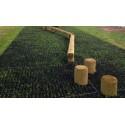 Rainbow-Hollow/Grass Mats 80x120cmx22mm